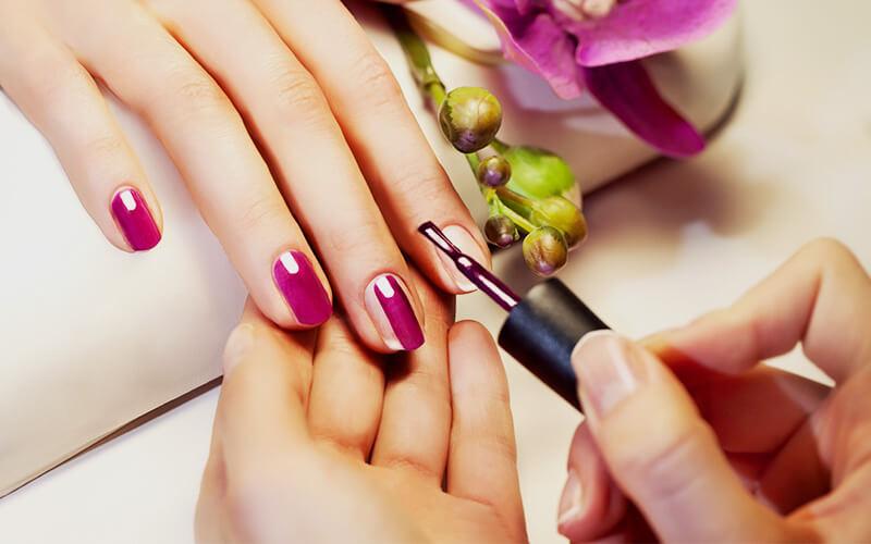 manicure i pedicure Wilanów
